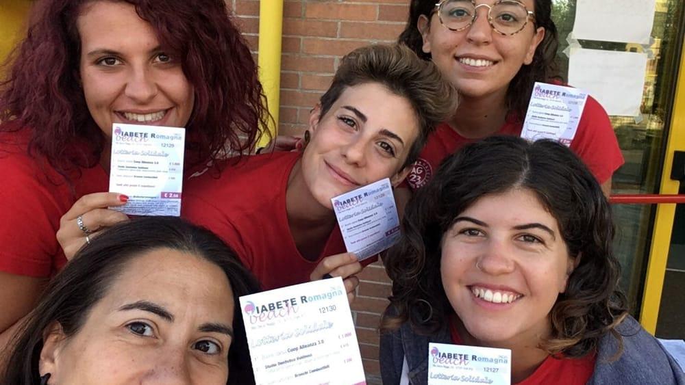 Diabete Beach, Quinta Edizione Per La Lotteria Solidale Di Diabete Romagna, Perché Il Diabete Non Va In Vacanza