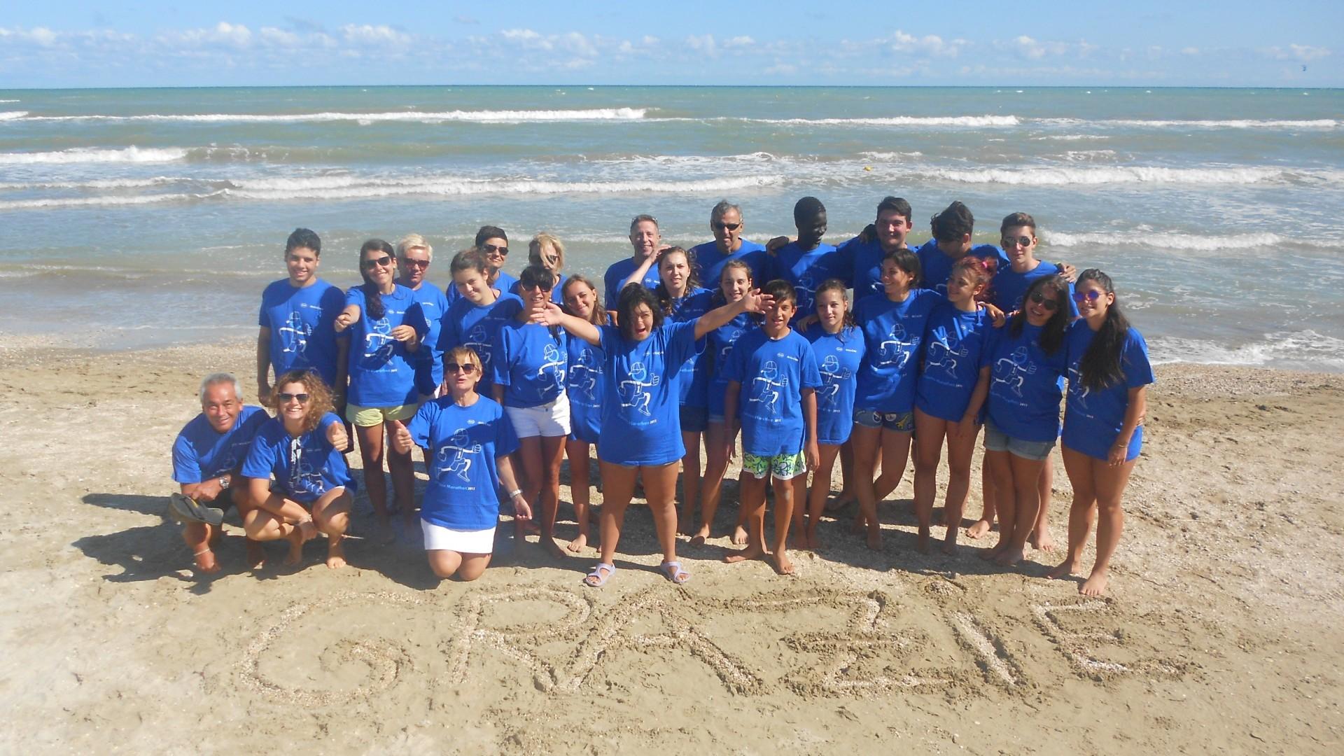 21 Settembre Centro Commerciale Lungo Savio – Cesena Estrazione Lotteria Solidale Diabete Beach