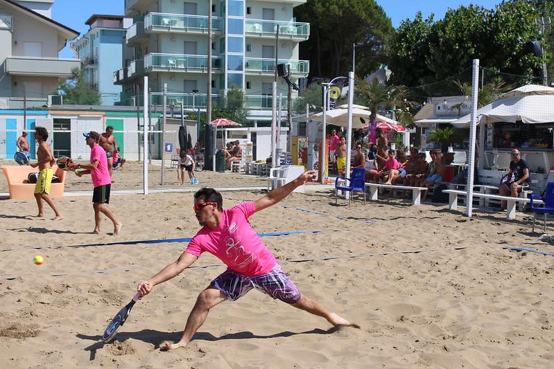 1-2 Agosto Diabete Romagna Per Il Terzo Anno Al Riccione Beach Arena Per Il Diabete Beach Charity Weekend