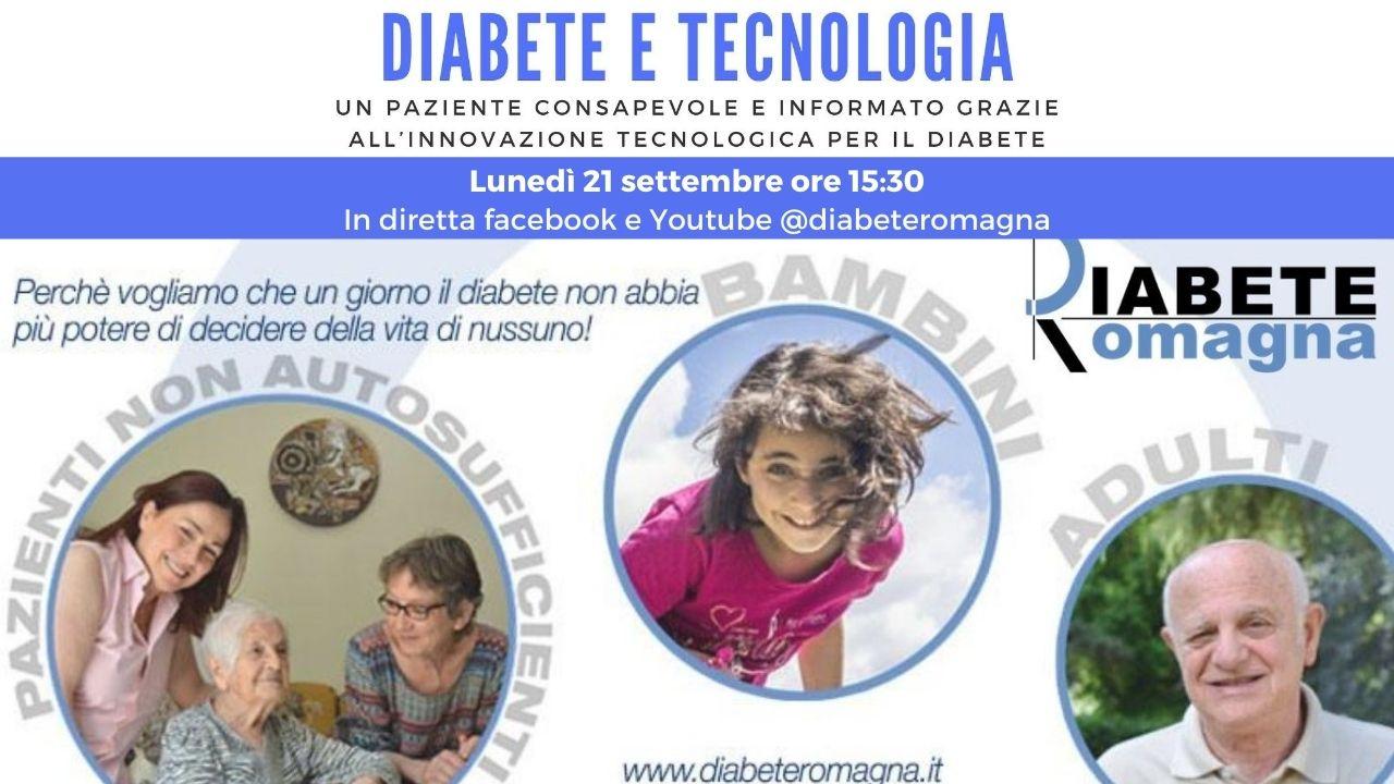 Diabete E Tecnologia – Un Paziente Informato E Consapevole Grazie All'innovazione Tecnologica Per Il Diabete #3