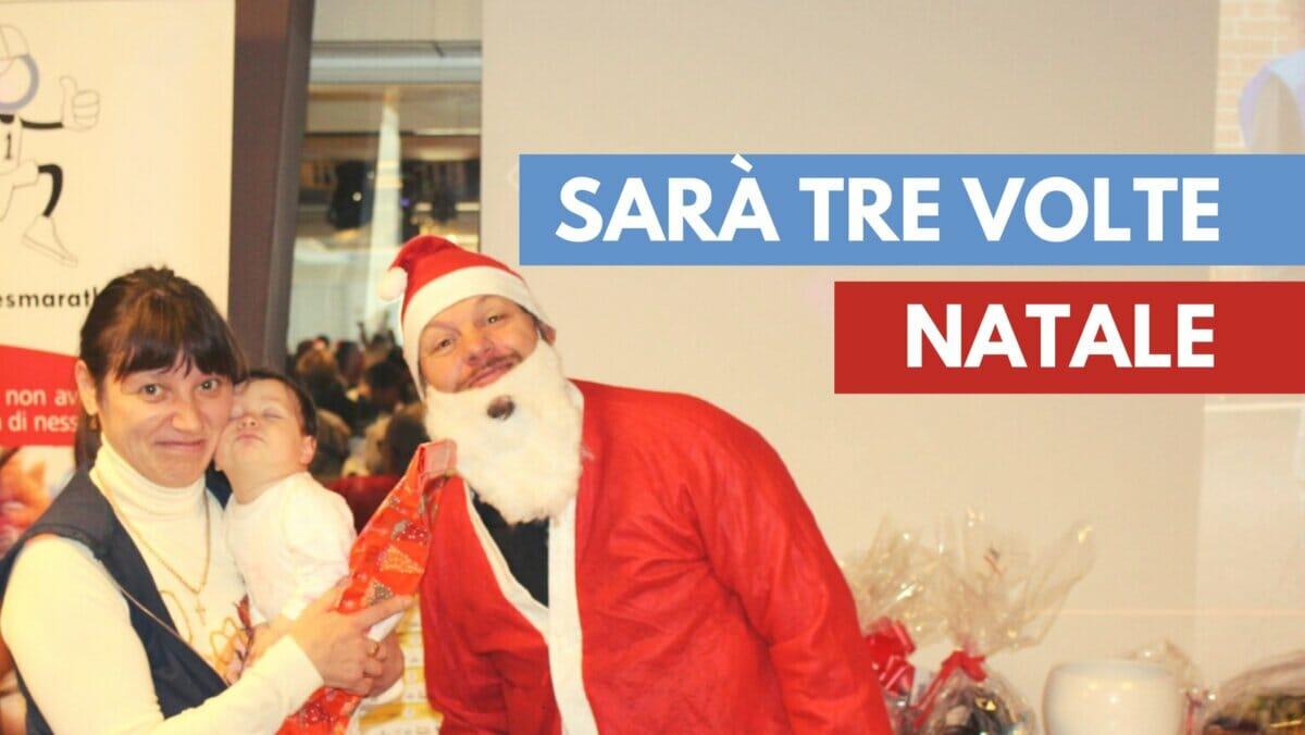 Sarà Tre Volte Natale, Diabete Romagna Invita I Suoi Sostenitori Ad Adottare Il Diabete Di Mariarita, Giovanna E Caterina
