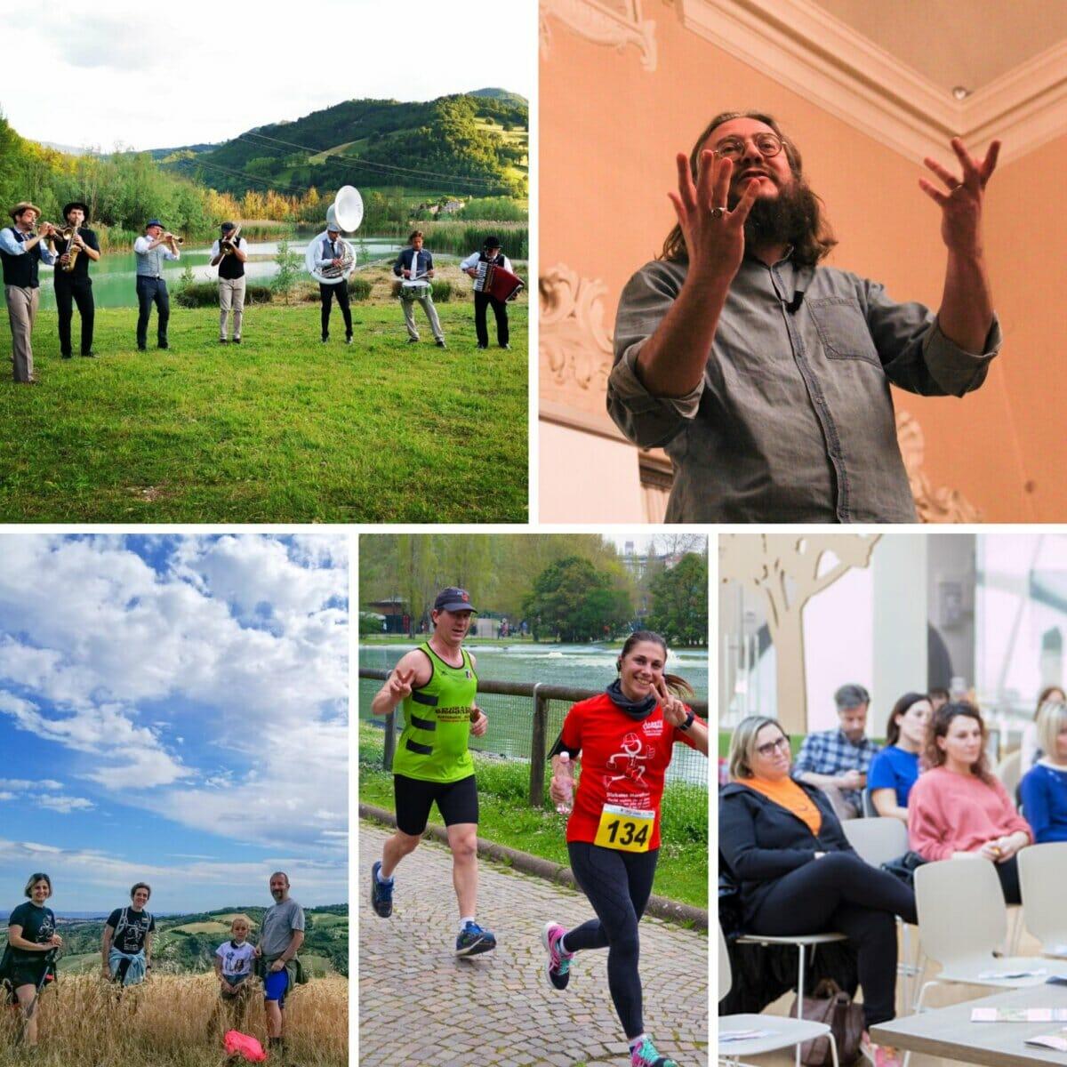 Diabetes Marathon 2021, Green Edition